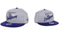 New Era Los Angeles Dodgers Lil Away Game 9FIFTY Cap