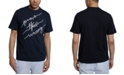 Sean John Men's Prove Them Wrong Script Tee