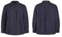 Lauren Ralph Lauren Plus-Size Denim Shirt