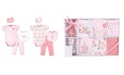Little Treasure Boys and Girls Stinkin Cute Boxed Gift Set, Pack of 8