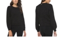 Michael Kors Puff-Sleeve Sweater, Regular & Petite Sizes
