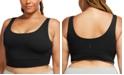Nike Yoga Plus Size Luxe Women's Infinalon Cropped Tank Top