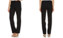 CeCe Slim Bootcut Pants
