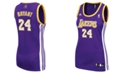 adidas Women's Los Angeles Lakers Kobe Bryant Jersey