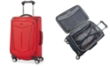 "Travelpro CLOSEOUT! 60% Off Nuance 21"" Carry On Expandable Spinner Suitcase, Created for Macy's"