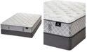 Hotel Collection by Aireloom Vitagenic Plush Tight Top King Mattress Set