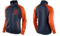 Nike Women's Detroit Tigers Track Jacket