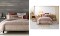 Hotel Collection CLOSEOUT! Modern Geo Stripe Bedding Collection, Created for Macy's