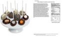 Chocolate Covered Company  10-Pc. Sports Belgian Chocolate Dipped Cake Pops