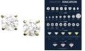 Macy's Diamond Stud Earrings in 14k Gold (1/3 ct. t.w.-1 ct. t.w.)