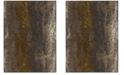 "Karastan Enigma Aura Desert 2'4"" x 7'10"" Runner Rug"