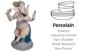 Lladro Dancing Ganesha Figurine