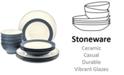 Noritake Colorwave 12-Piece Dinnerware Set, Created for Macy's