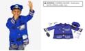 Melissa and Doug Melissa & Doug  Police Officer Role Play Costume Set