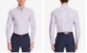 Hugo Boss BOSS Men's Sharp-Fit Cotton Dress Shirt