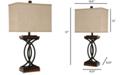 StyleCraft Chapel Hill Table Lamp
