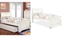 Venetian Worldwide Panten Kid's Bed Collection, Quick Ship