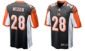 Nike Joe Mixon Men's Cincinnati Bengals Game Jersey