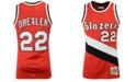 Mitchell & Ness Men's Clyde Drexler Portland Trail Blazers Hardwood Classic Swingman Jersey
