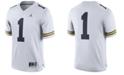 Nike Men's Michigan Wolverines Replica Football Game Jersey