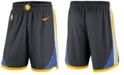 Nike Men's Golden State Warriors Statement Swingman Shorts