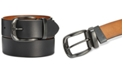 Levi's Men's Smooth Leather Reversible Belt