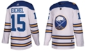 adidas Men's Jack Eichel Buffalo Sabres 2018 Winter Classic Authentic Player Jersey