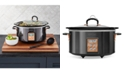 Crux  6-Qt. Programmable Slow Cooker, Created for Macy's