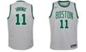 Nike Kyrie Irving Boston Celtics City Edition Swingman Jersey, Big Boys (8-20)