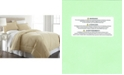 Shavel Micro Flannel® Twin Solid Color Comforter Mini Set