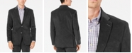 Tommy Hilfiger Men's Modern-Fit TH Flex Corduroy Suit Jacket