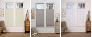 """The Cordless Collection Cordless Light Filtering Top Down Bottom Up Shade, 47"""" x 72"""""""