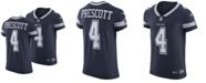 Nike Men's Dak Prescott Dallas Cowboys Vapor Untouchable Elite Jersey