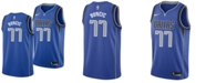 Nike Men's Luka Doncic Dallas Mavericks Icon Swingman Jersey