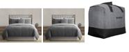 EnVogue CLOSEOUT! Danbury Walllace 4-Pc. 100% Cotton Comforter Sets