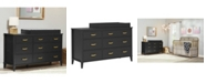 9f48dff15ca2 Little Seeds Monarch Hill Hawken 6 Drawer Changing Table & Reviews ...