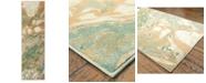 "Oriental Weavers Dawson 8337 2'3"" x 7'6"" Runner Area Rug"