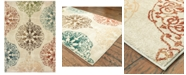 "Oriental Weavers Dawson 8522 3'10"" x 5'5"" Area Rug"