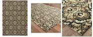 """Oriental Weavers Raleigh 4927 6'7"""" x 9'6"""" Area Rug"""