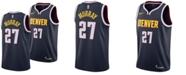 Nike Men's Jamal Murray Denver Nuggets Icon Swingman Jersey