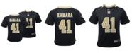 Nike Alvin Kamara New Orleans Saints Game Jersey, Toddler Boys (2T-4T)