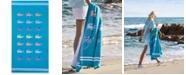 "Lacoste Sunny Cotton 36"" x 72"" Beach Towel"