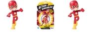 """DC Comics NJ Croce ACTION BENDALBES 4"""" The Flash Action Figure"""