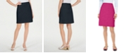 Charter Club Petite Skort, Created for Macy's