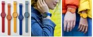 Skagen Aaren Silicone Watch Collection