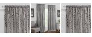 Achim Willow Rod Pocket Window Curtain Panel, 42x63