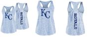 '47 Brand Women's Kansas City Royals Space Dye Tank