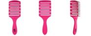 Wet Brush Flex Dry Paddle