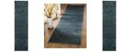 """Safavieh Vintage Turquoise 2'2"""" x 8' Runner Area Rug"""