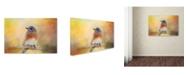 """Trademark Global Jai Johnson 'Autumn's Treasure' Canvas Art - 32"""" x 22"""" x 2"""""""